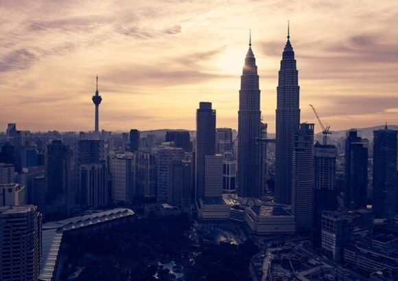Malaysia: 11th most popular among foreign students