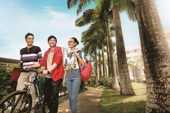 Pre-university with SEGi University and Colleges