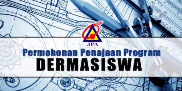 JPA Dermasiswa B40