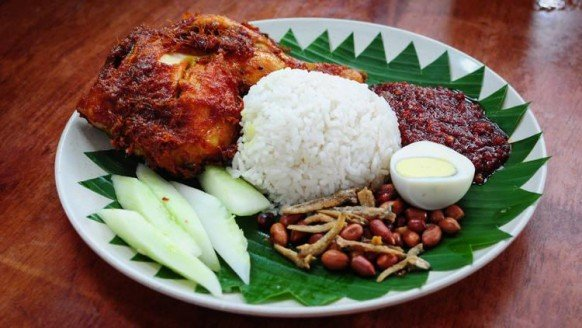 Best Places to Eat Around Uni in Malaysian Student Cities