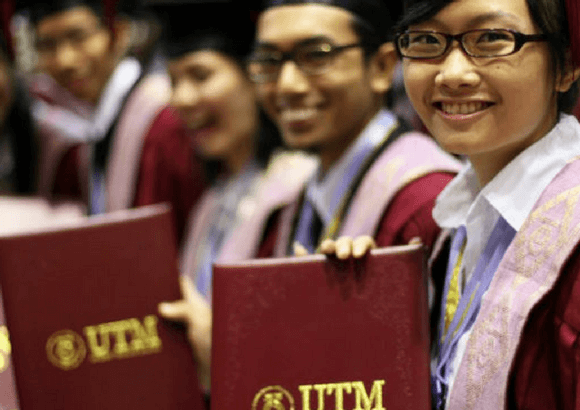 Apply for UTM's Second Intake Degree in February 2018