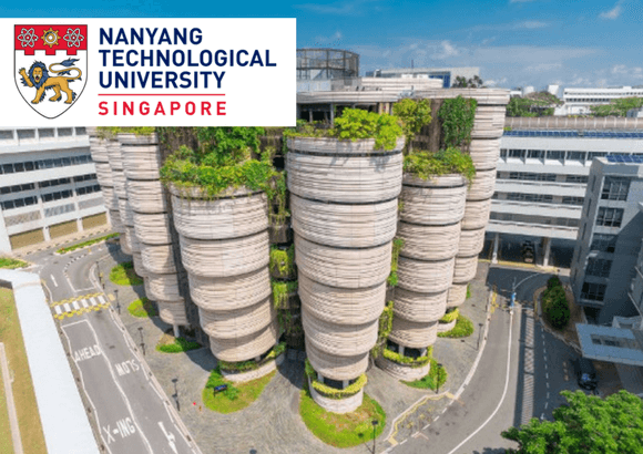 Nanyang Singapore Open Its Doors for Undergraduate and Postgraduate Studies