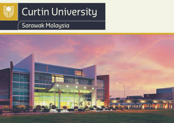 10 Reasons to Study at Curtin University