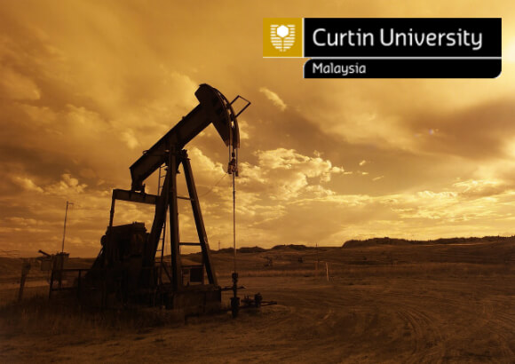 Why Study Petroleum Engineering at Curtin University?