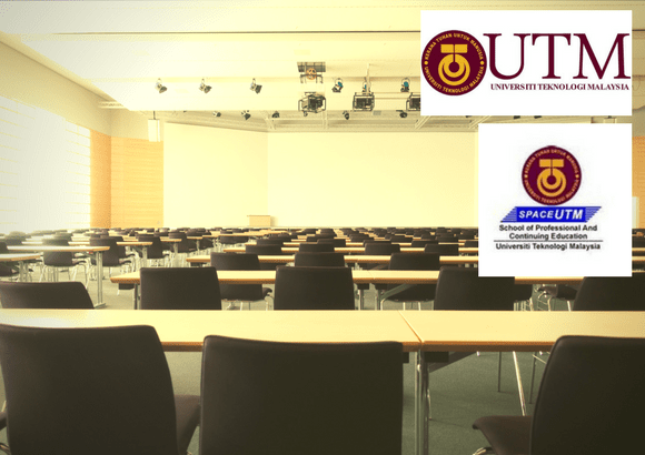 UTM Diploma Programme is Now Open (Without Going Through UPU)