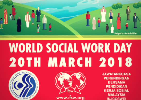 World Social Work Day Celebration March 20, 2018