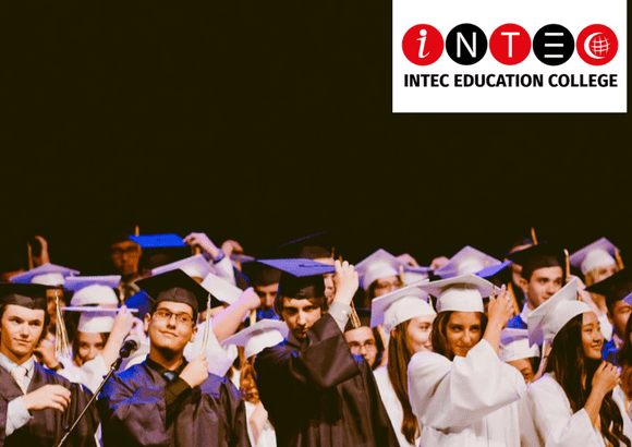 INTEC Graduation Ceremony 2018