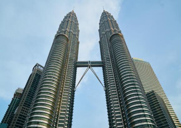 Types of Australian Twinning Programmes in Malaysia