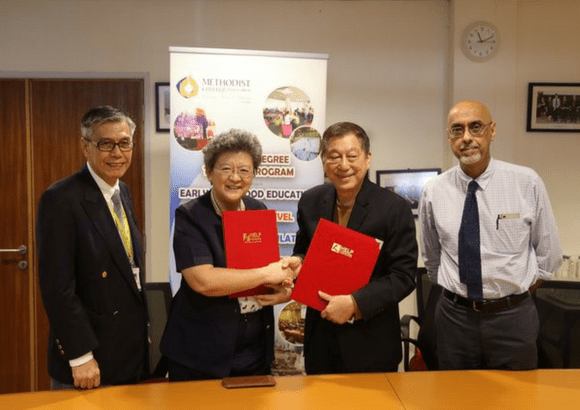 HELP University is Now Offering Scholarships to MCKL Students