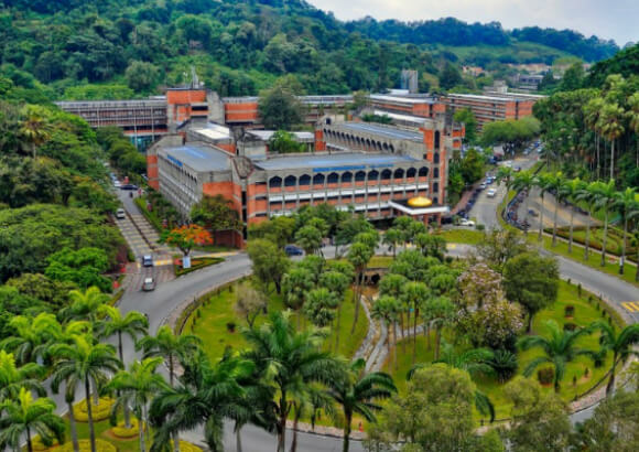 UKM International Degree Programme (IDP) Frequently Asked Questions (FAQs)
