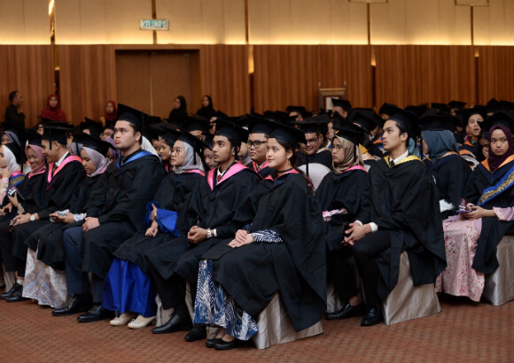 INTEC Celebrates October Graduation 2018
