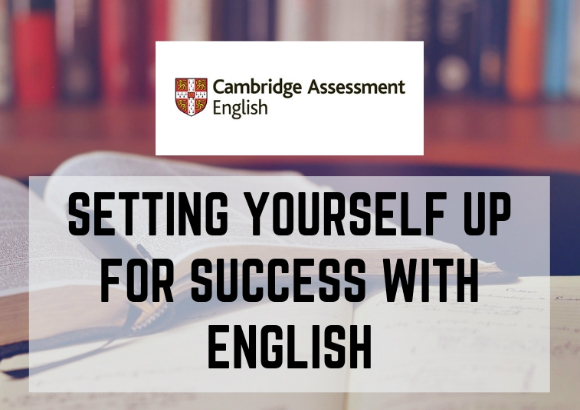 Setting Your Child Up for Success with English