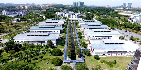 UNITEN - Universiti Tenaga Nasional