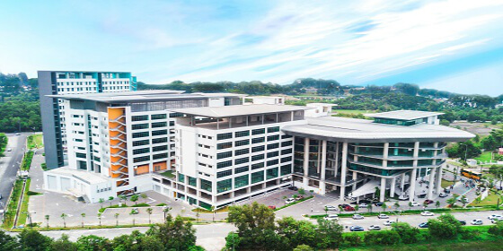APU - Asia Pacific University of Technology & Innovation