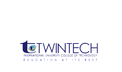 IUCTT - International University College of Technology Twintech