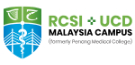 RCSI & UCD Malaysia Campus (RUMC) - formerly known as Penang Medical College