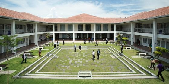 KYUEM - Kolej Yayasan UEM