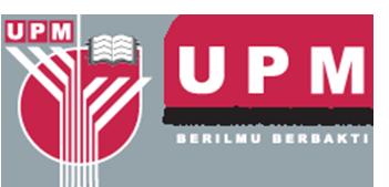 UPM - Universiti Putra Malaysia
