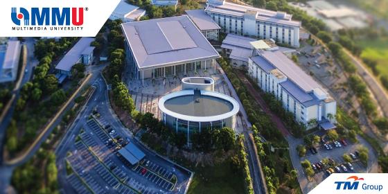 MMU - Multimedia University