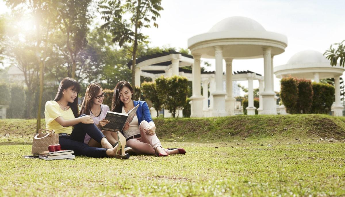 SEGi University & Colleges Kuala Lumpur yo test