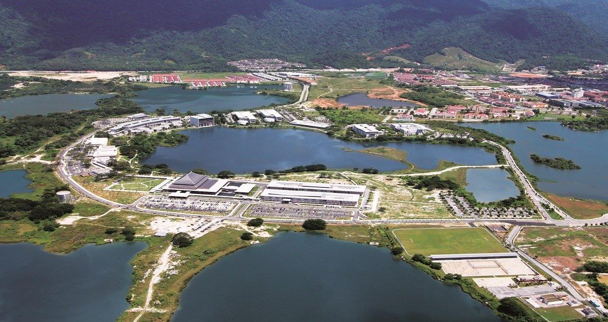 Universiti Tunku Abdul Rahman (UTAR) Sungai Long