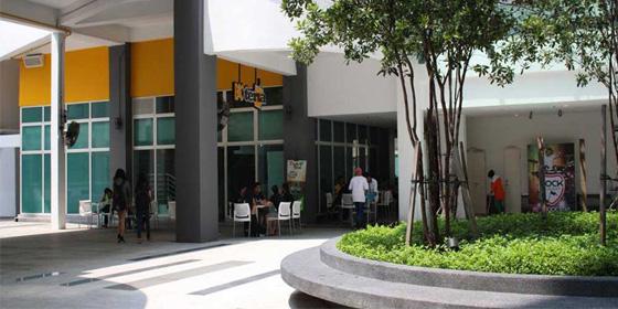 Brickfields Asia College (BAC) Petaling Jaya