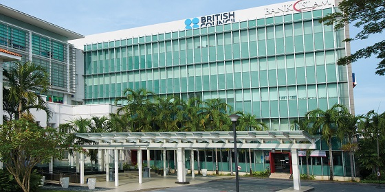 British Council - Penang