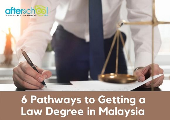 5 Pathways to Getting a Law Degree in Malaysia