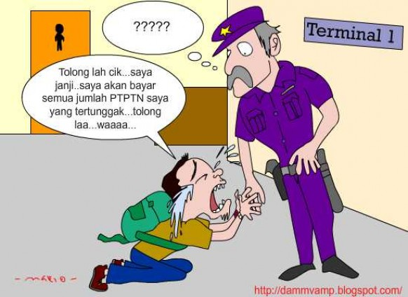 PTPTN to announce 130,000 blacklisted defaulters this Tuesday