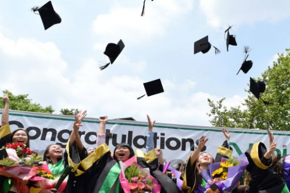 Largest FELDA scholars among graduands
