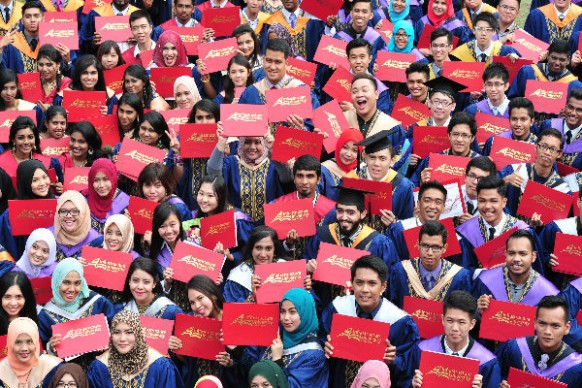 IUKL Convocation and Info Day 2015