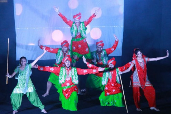 Students from over 100 countries join university's largest Merdeka celebrations