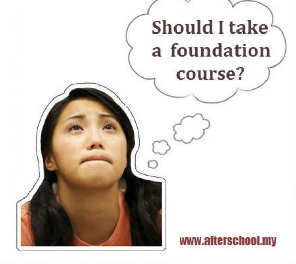 Student Guide: Is college foundations right for me?