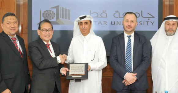 University of Malaya collaborates with Doha's prestigious university for education and research