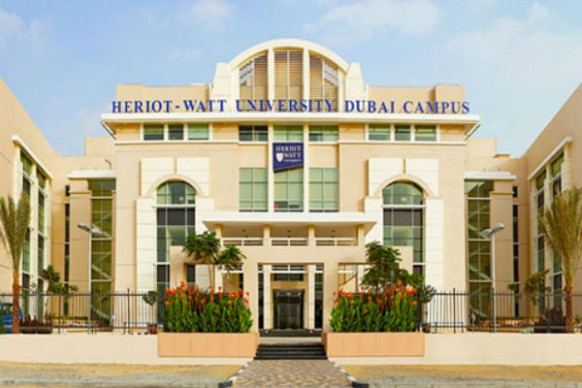 Heriot-Watt University Malaysia's branch in Dubai celebrates 10 years