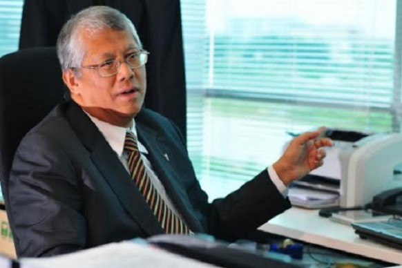 Hassan Said replaces Sahol Hamid as UiTM new vice-chancellor