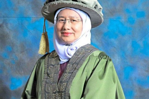 UPM appoints new vice-chancellor