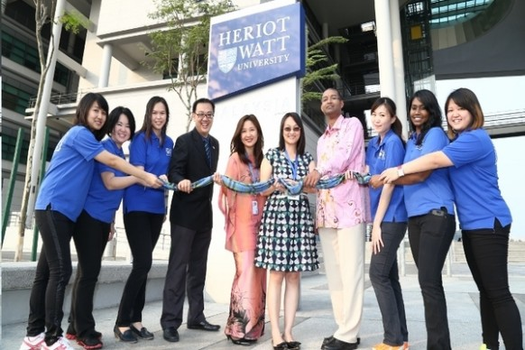Heriot-Watt for Affordable Overseas Education