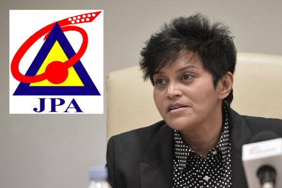 JPA scholarships not abolished says Azalina