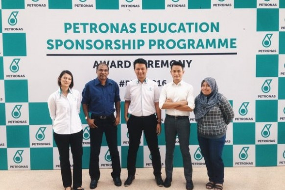 PETRONAS allocated RM110 million for PESP