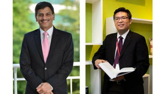 Heriot-Watt University Malaysia joined by world-class academics