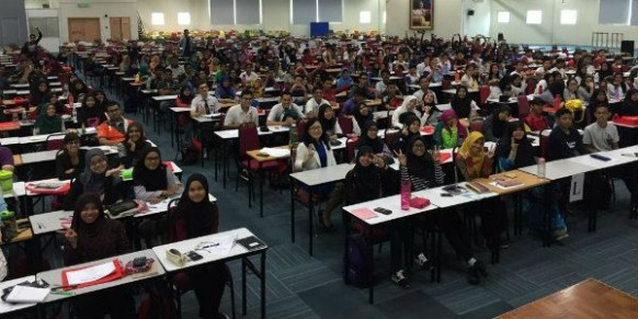 Get a helping hand with SPM 2016