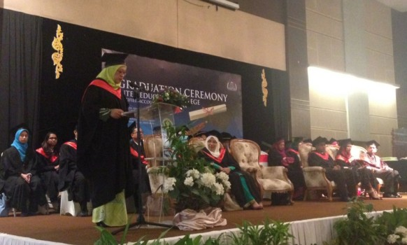 INTEC, IPAC accounting graduates breaking world records