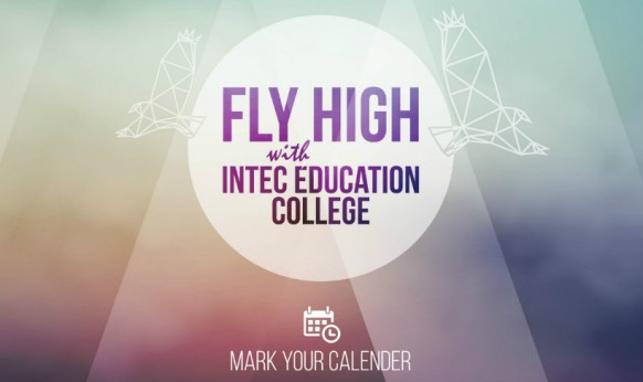 Fly high with INTEC Education College