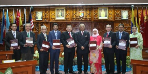 IUKL becomes part of the 'South Klang Valley University Network'