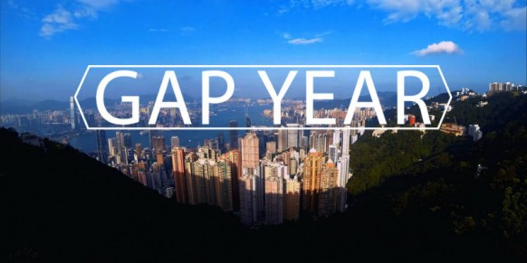 What is a gap year?
