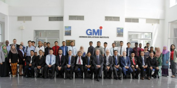 German Dual Vocational Training Program – Mechatronics launched at GMI