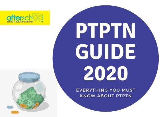 PTPTN Guide 2020