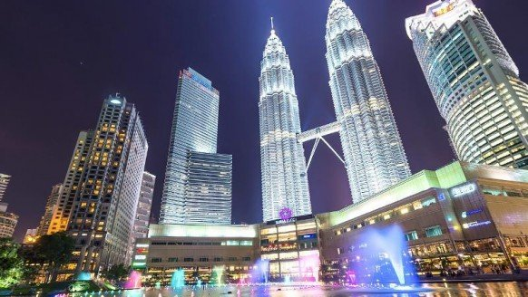 Top 5 student Cities in Malaysia