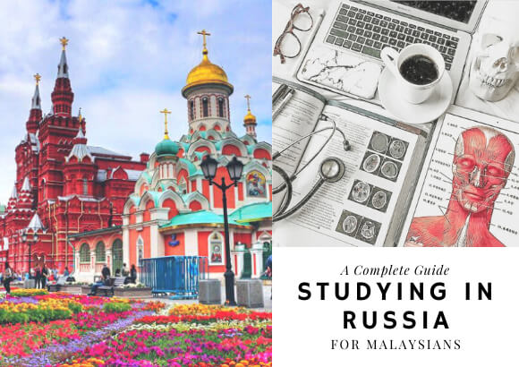 A Complete Guide to Studying in Russia for Malaysians
